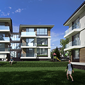 R_03 Residence Complex