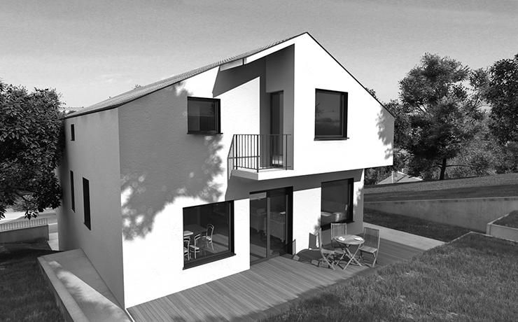 H_03 House