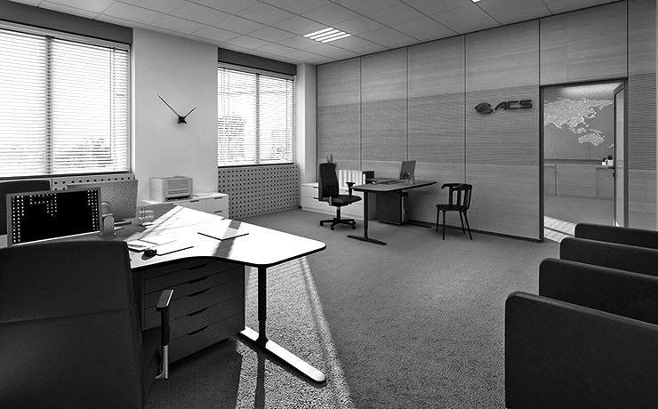O_02 Office Interior
