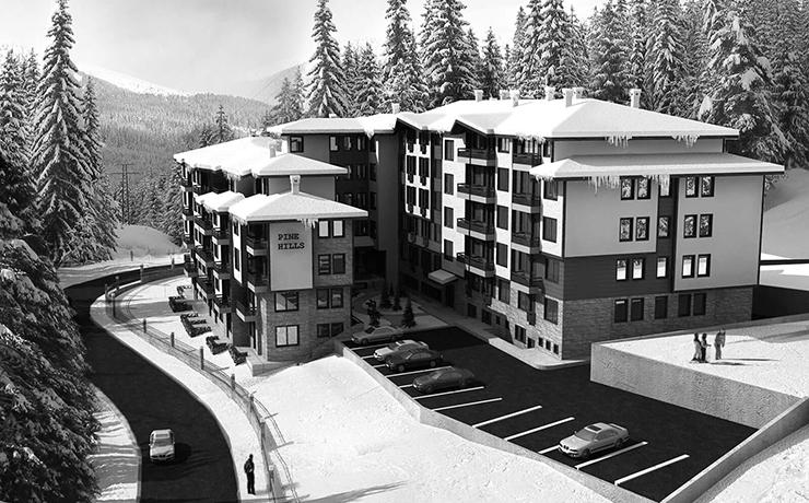 R_01 Pine Hills Resort