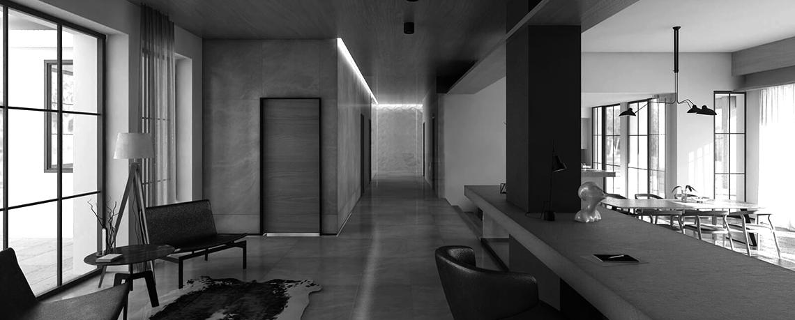 H_09 Интериор на къща