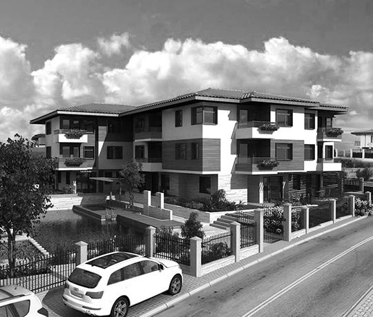 R_02 Resort Complex