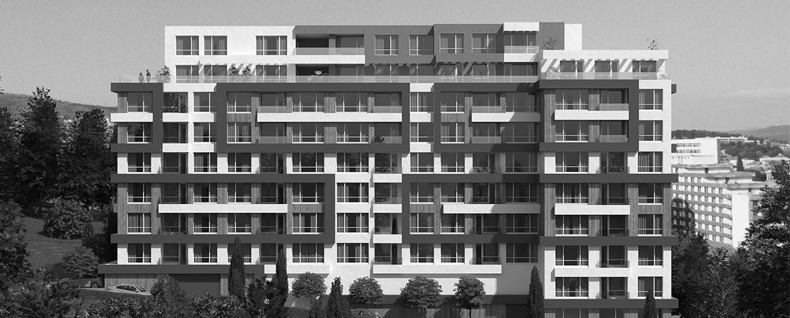 R_06 Мирамар Жилищна сграда